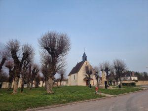 Eglise de Courceroy 4