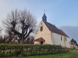 Eglise de Courceroy 2