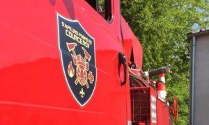 Pompier de Courceroy